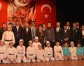 ÇANAKKALE ZAFERİ'NİN 104. YILDÖNÜMÜ KUTLANDI
