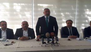 """""""SÖZ VERDİĞİMİZ FESTİVALİ YAPIYORUZ"""""""