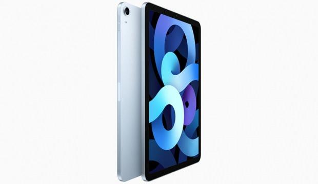 iPad Air Türkiye'de satışa sunuldu! işte fiyatı ve teknik özellikleri
