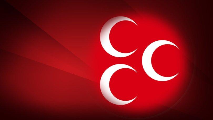 İŞTE MHP'NİN MECLİS ADAYLARI