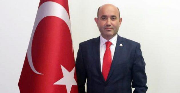 AK Parti Milletvekili A. Adayı