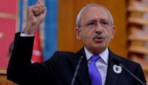 ÇORUM CHP'DE ŞOK İSTİFALAR GELDİ !