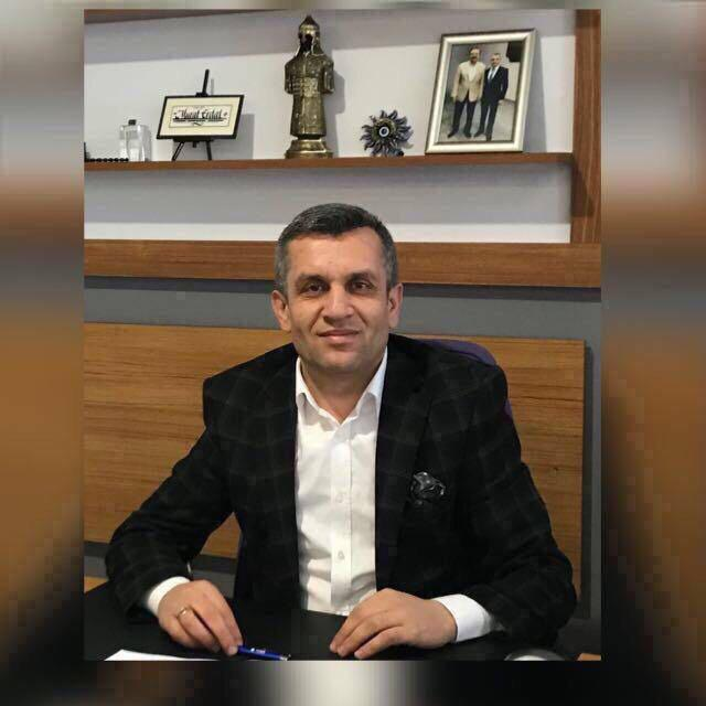 """""""HEM, TİCARET DEĞİL İŞİNİ YAPSIN"""""""