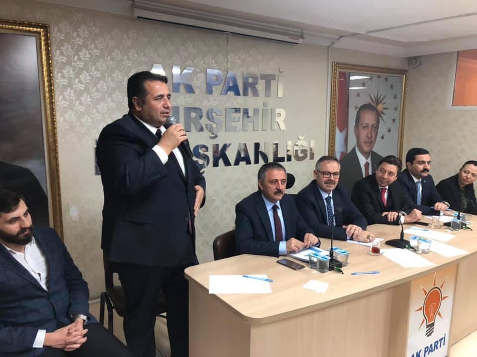 """""""2023 HEDEFLERİMİZE KOŞACAĞIZ"""""""