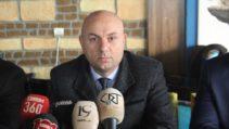 """""""ÇORUM'U TÜRKİYE'NİN KÜLTÜR ŞEHRİ YAPACAĞIZ"""""""