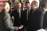 """31 MART'A KADAR KAPI KAPI DOLAŞACAĞIZ"""