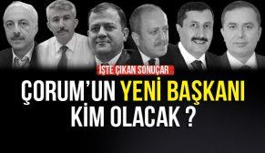 AK PARTİ'DE KAZAN KAYNIYOR !