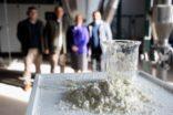 Türkiye'nin İlk 'Yerli Ağız Sütü Tozu' Üretildi