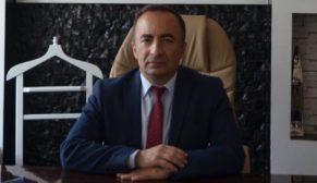 """""""İSKİLİP İÇİN ÇALIŞACAĞIZ"""""""