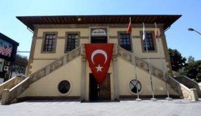 BELEDİYE'DEN DOLANDIRICI UYARISI