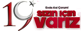 KANAL 19 TV -  Çorum Haber, Güncel, Son Dakika
