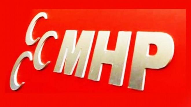 MHP'DE ŞOK GELİŞME