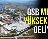 OSB MYO GELİYOR