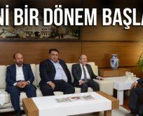 """""""YENİ BİR DÖNEM BAŞLADI"""""""