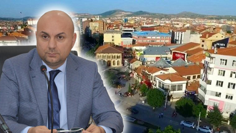 ŞAHİN AK PARTİ VE CHP'YE YÜKLENDİ