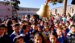 ÇORUM'DA 91 BİN ÖĞRENCİ DERS BAŞI YAPIYOR