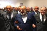 AK PARTİ MYK ÜYESİ İŞADAMI ÇORUM'DA