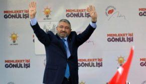 ÇORUM 'AŞGIN' DEDİ