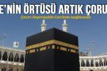 KABE ÖRTÜSÜ ARTIK ÇORUM'DA