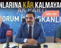 """""""YANLARINA KÂR KALMAYACAK"""""""