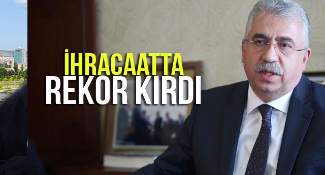 AHLATCI GÖĞSÜMÜZÜ KABARTIYOR !