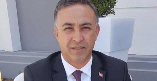 CHP Milletvekili A. Adayı