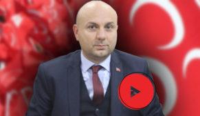 """""""AK PARTİ TEHDİT VE ŞANTAJLA OY İSTİYOR"""""""